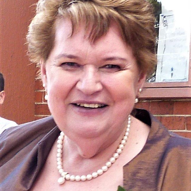 Annette Wirz