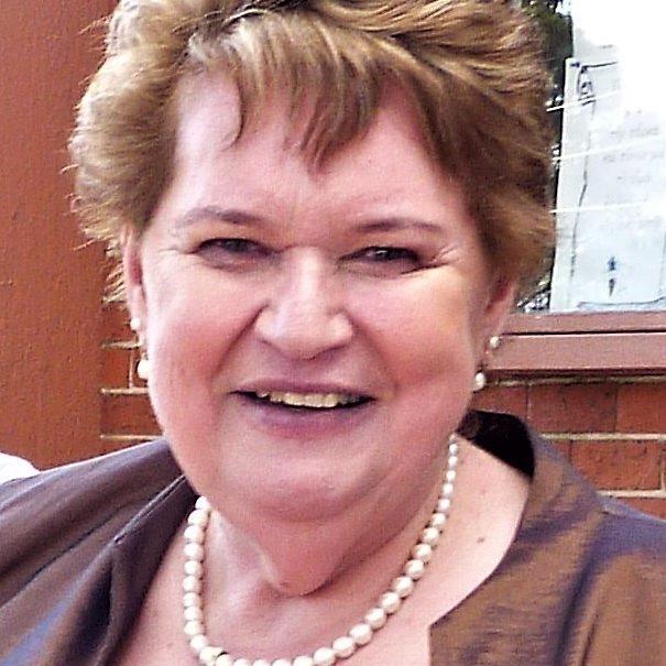 Annette Wirz 1
